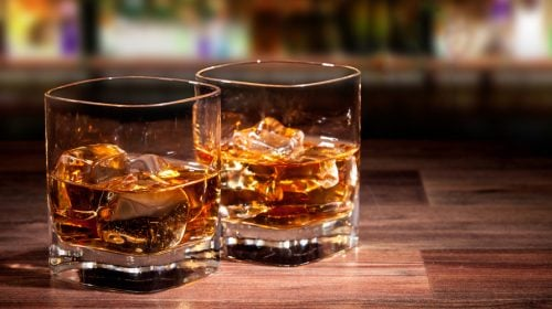 5 Las Vegas Whisky Bars You Have to Check Out