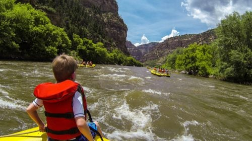 Don't Miss the Black Canyon Colorado River Tour out of Las Vegas!