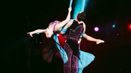 5 Cirque du Soleil Shows to See in Las Vegas