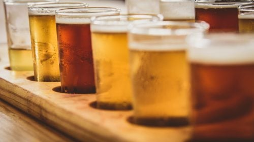 5 Local Las Vegas Breweries You Have to Check Out