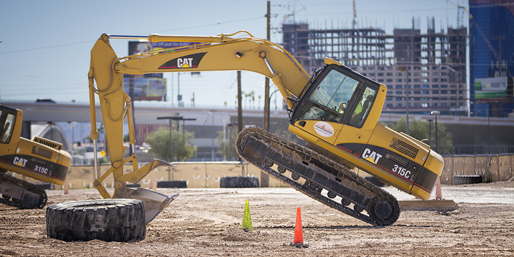 Big Dig Excavator
