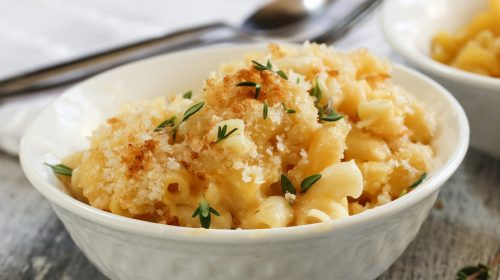 Where to Find the Best Mac n Cheese in Las Vegas