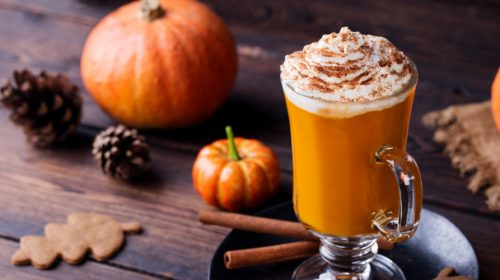 Where to Find the Best Pumpkin Spice Everything in Las Vegas