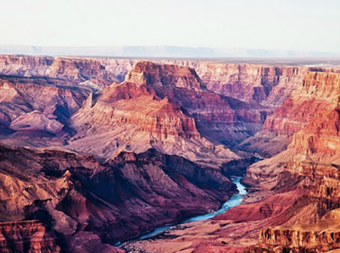 GRAND CANYON SOUTH RIM BUS TOUR