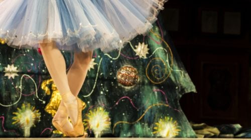 Holiday Shows in Las Vegas You Won't Want to Miss