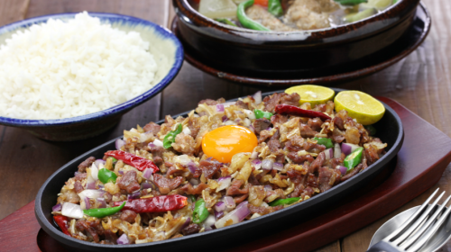 Where To Find Delicious Filipino Food In Las Vegas