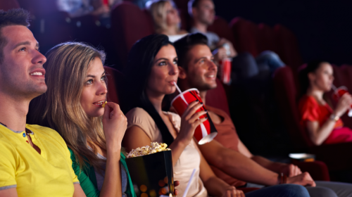 5 Best Las Vegas Movie Theaters