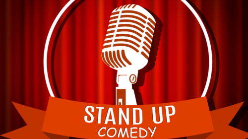 5 Las Vegas Comedy Clubs You Won't Want To Miss!