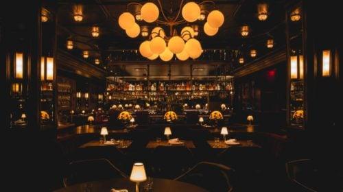 Bavette's Steakhouse & Bar @ Park MGM