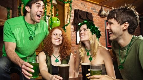 5 Pubs in Las Vegas Where You Can Celebrate St. Patrick's Day