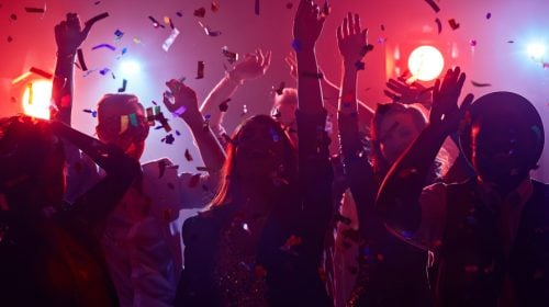 5 Clubs to Consider for your Bachelor Party