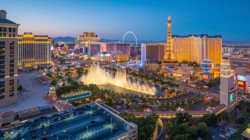 Places in Las Vegas with the Best Views