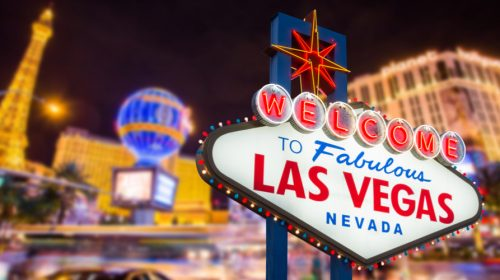 Free Outdoor Attractions in Las Vegas