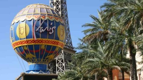 5 Reasons to Stay at Paris Hotel and Casino