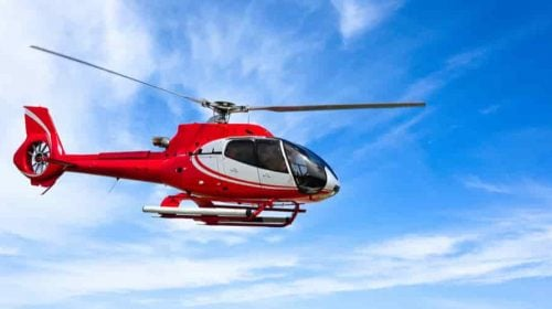 5 Reasons Not to Miss a Las Vegas Helicopter Tour