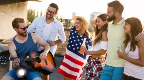 Places in Las Vegas to Host a 4th of July Party