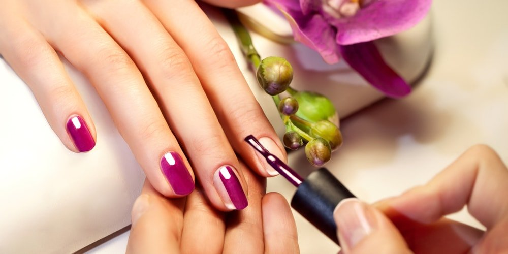 5 Great Nail Salons in Las Vegas - Things To Do In Las Vegas