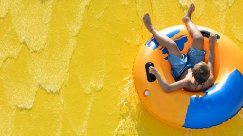 Water Parks and Pools to Keep in Mind for Summer