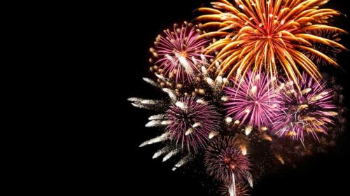 5 Places in Las Vegas to Watch Fireworks