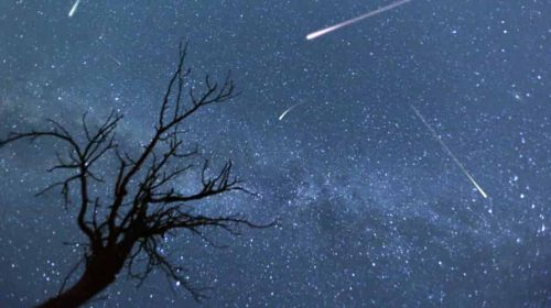 Places to Go to See Summer Meteor Showers