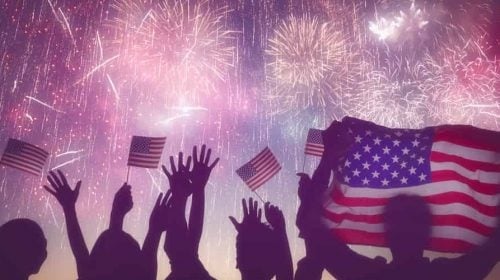 5 Things to Do for 4th of July in Las Vegas