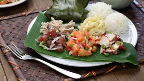 5 Great Hawaiian Restaurants in Las Vegas to Check Out