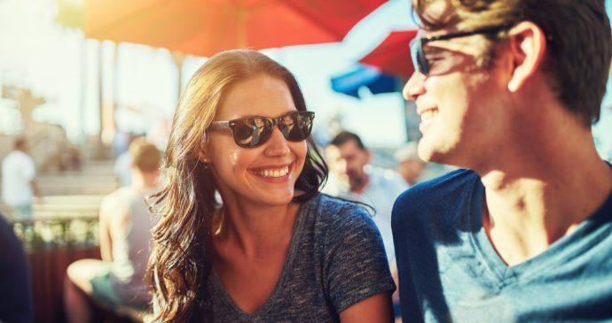 Late Summer Date Ideas – Romantic to Adventurous