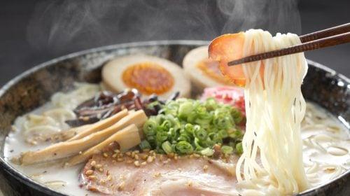 Best Ramen & Noodle Bowl Spots in Las Vegas