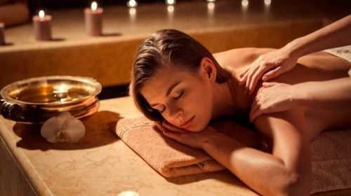 Top Las Vegas Spas of 2018