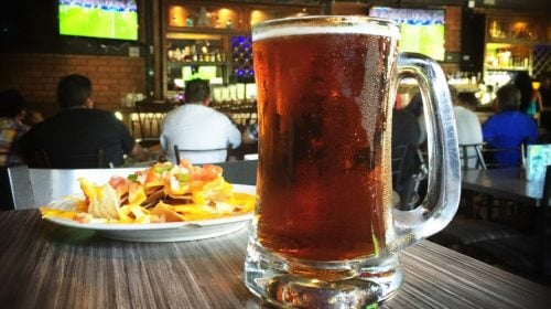 The Best Sports Bars in Las Vegas