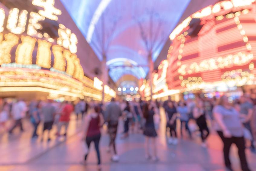 free attractions in Las Vegas
