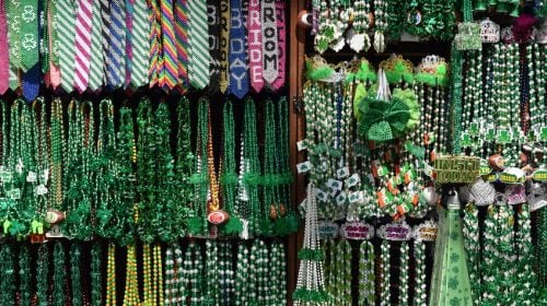 7 Ways to Get Your Green on For St. Patrick's Day