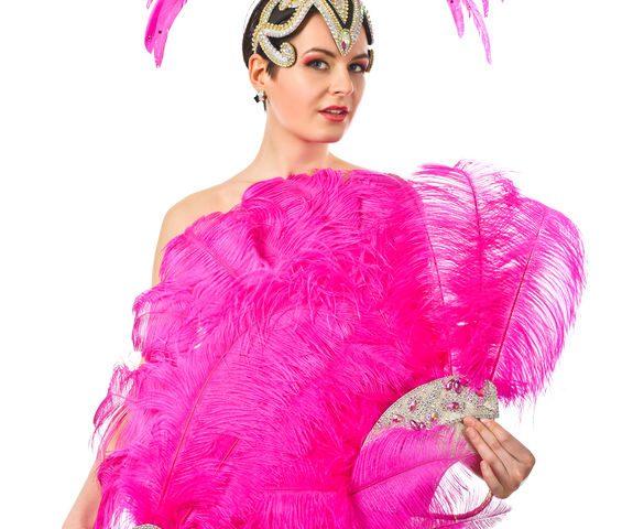 Burlesque museum las vegas