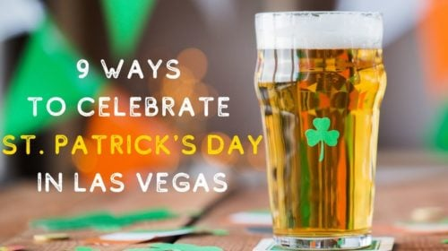 Pubs, Parades, & Parties: 9 Ways to Celebrate St. Patrick's Day in 2020