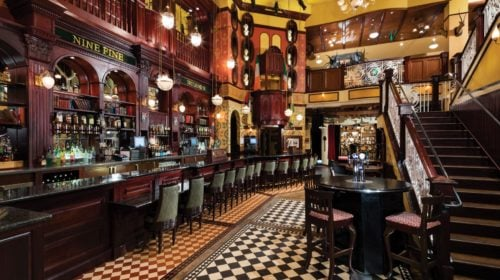 The 8 Best Irish Pubs in Las Vegas