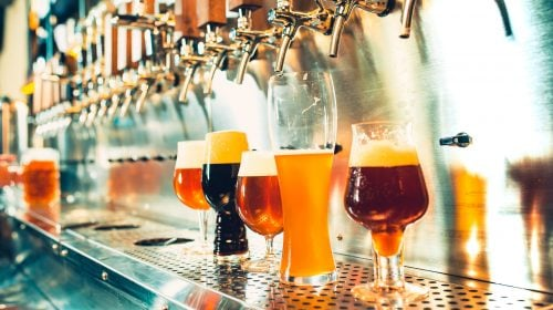 Nine Excellent Las Vegas Brewery Taprooms You Should Visit