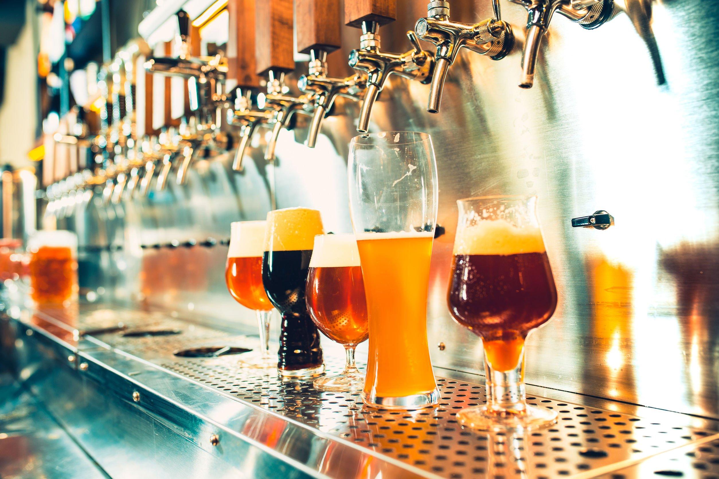 Best Las Vegas Brewery LoveLady