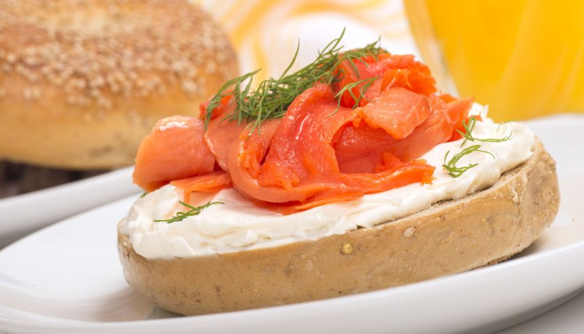 Best Las Vegas Deli Bagel Cafe