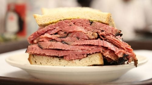 Seven Superb Las Vegas Delis for When You Want to Get Your Meat On