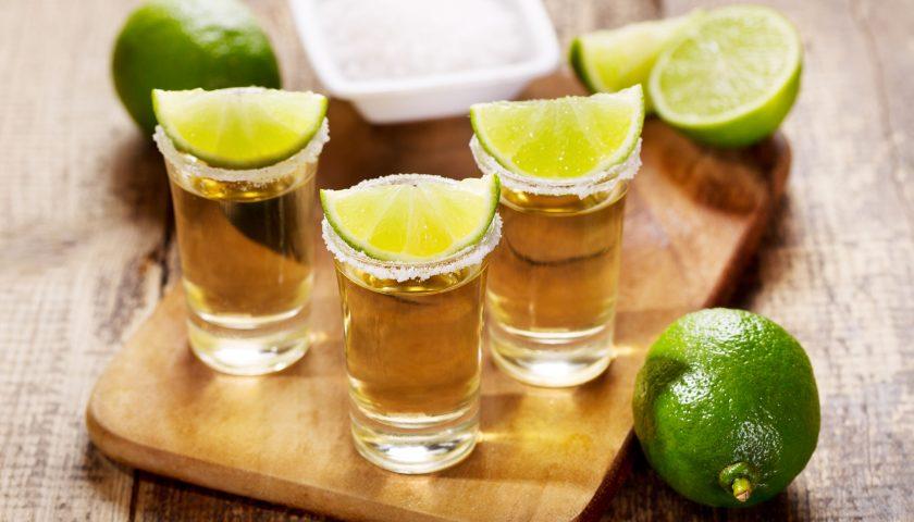 Cinco de Mayo Cabo Wabo Tequila