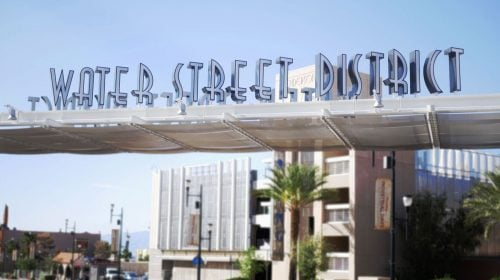 Top Things to Do in the Henderson Water Street District