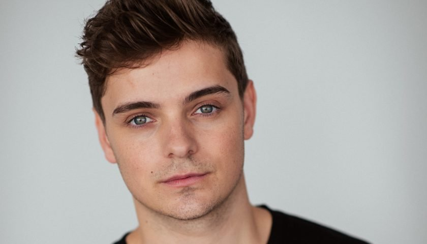 Martin Garrix Memorial Day Weekend Las Vegas
