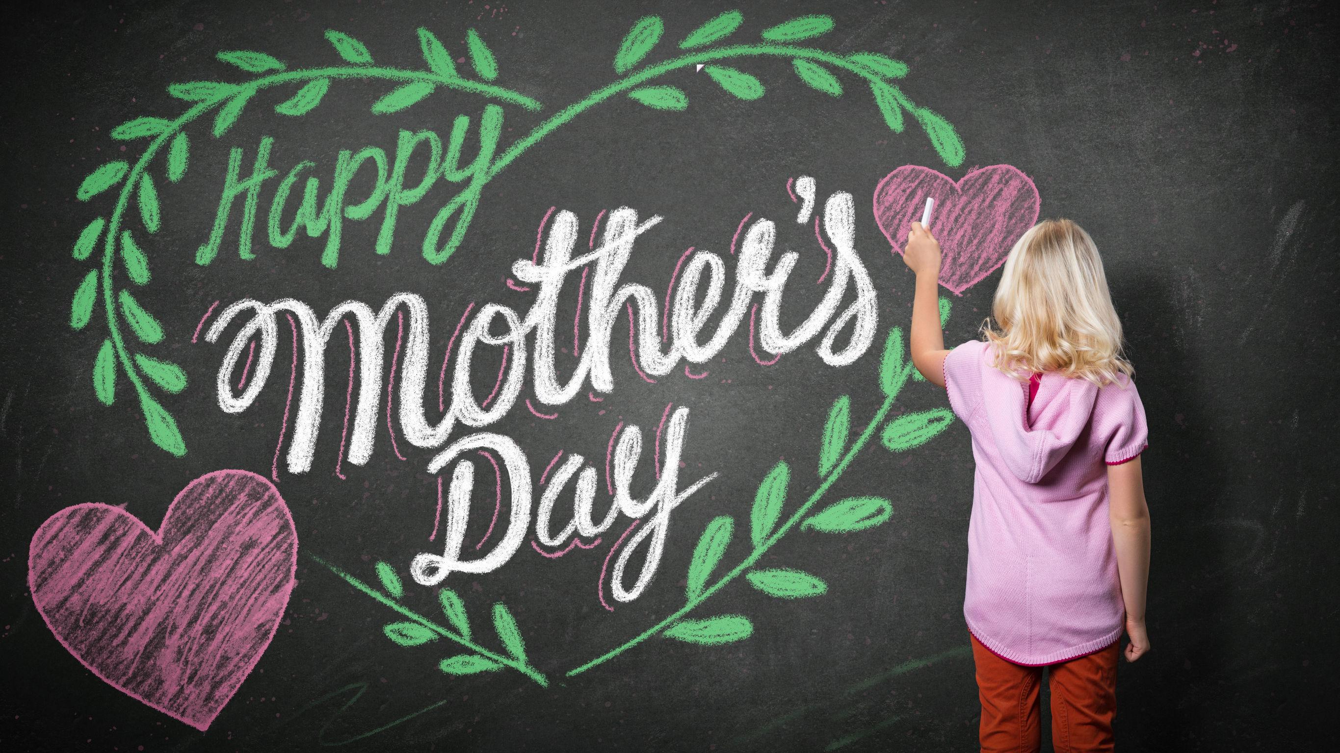 Mother's Day Las Vegas