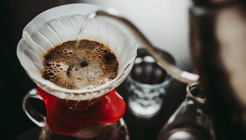 Pour Over Coffee Las Vegas Illumilatte