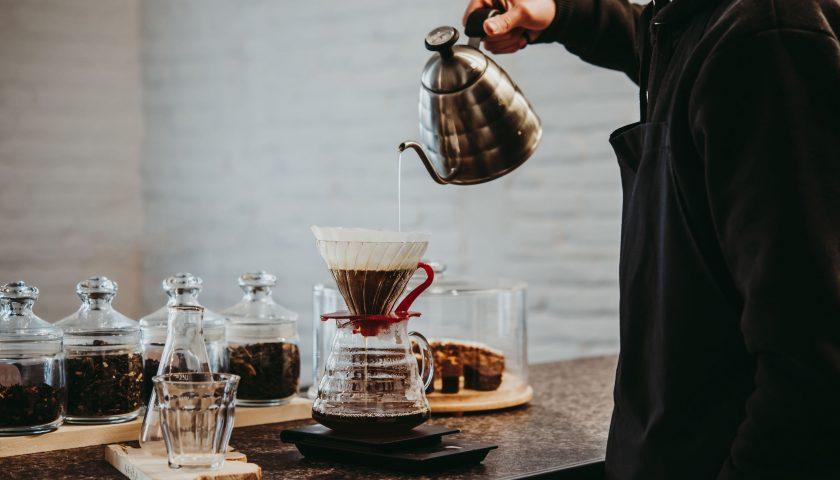 Pour Over Coffee Las Vegas Sambalatte