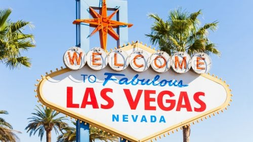 Fabulous Las Vegas Sign: 10 Facts You Need to Know