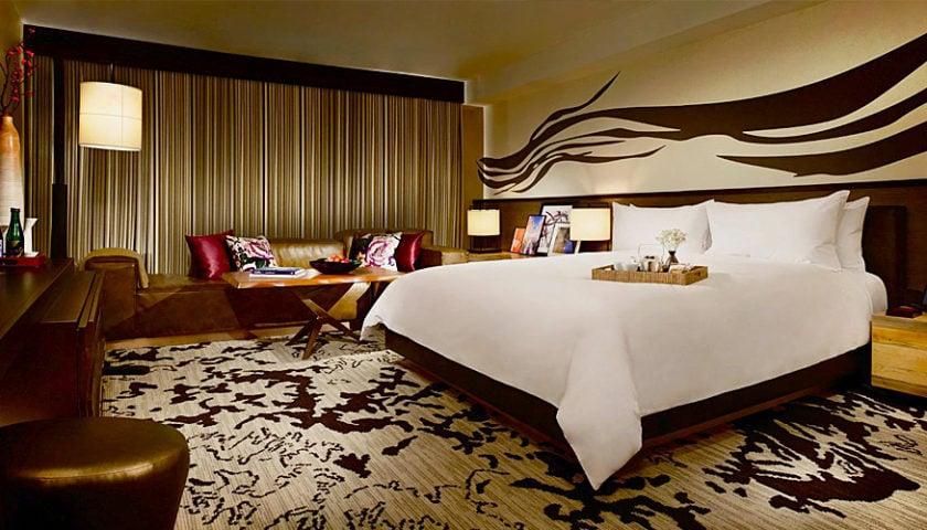 las vegas luxury hotels