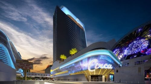 Circa Resort & Casino – Opening December 2020