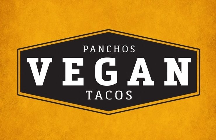 Pancho's Vegan Tacos Logo