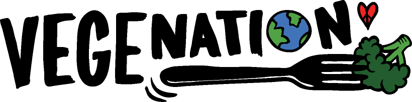VegeNation Logo